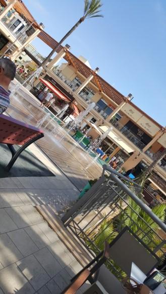 La Zenia Boulevard.